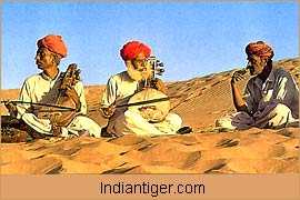 Desert Festival, Rajasthan Holiday Packages