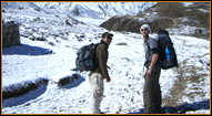 Trekking, Adventure Tours India